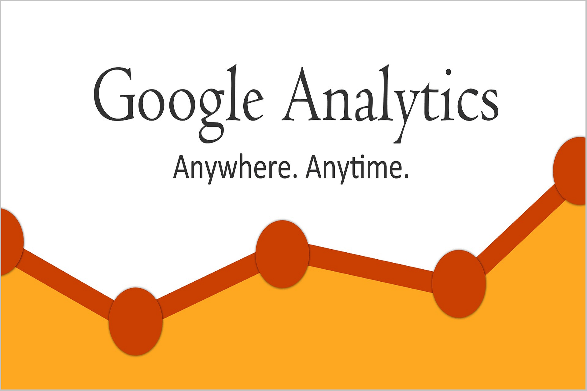 Why and How to Add Google Analytics Tracking to a Website