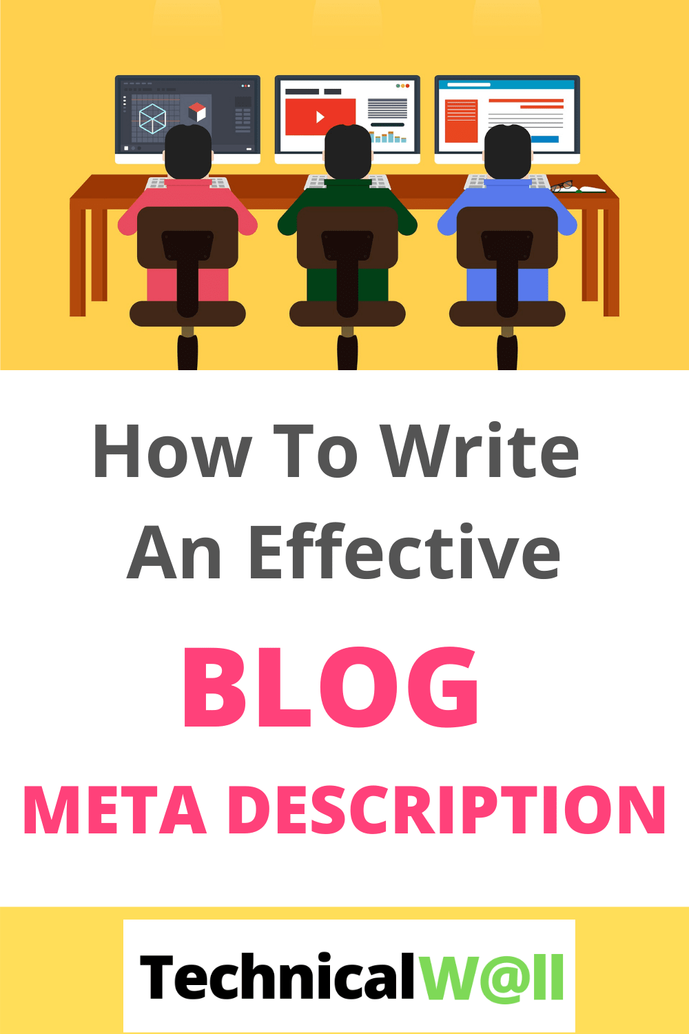 write effective blog meta description