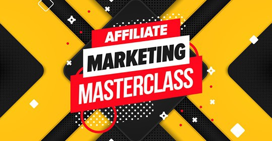 Affiliate Marketing Masterclass by Kulwant Nagi