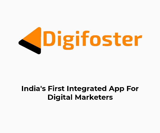 DigiFoster App
