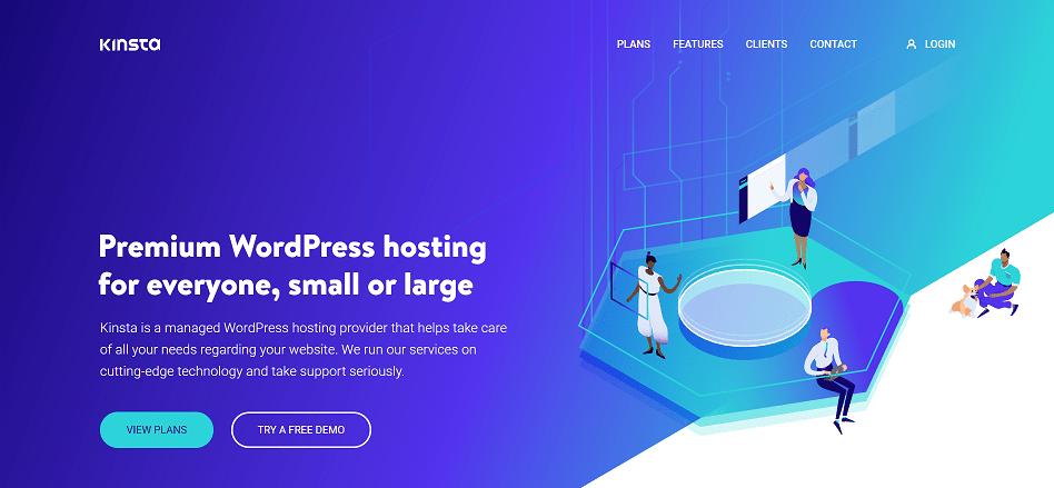 Kinsta Web Hosting Affiliate Program