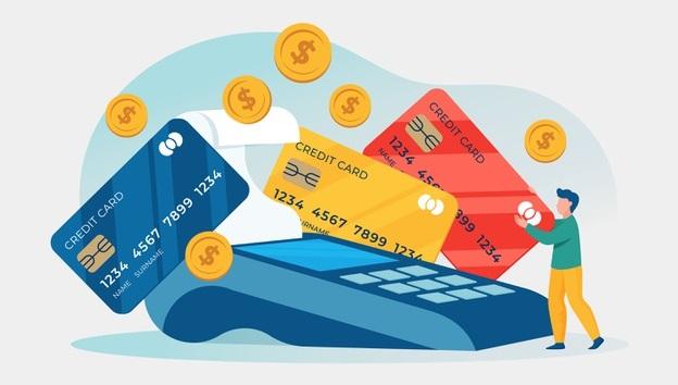 Credit Card Affiliate Programs